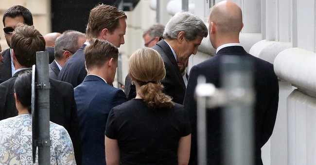 US threatens to quit nuke talks; Iran blames West for divide