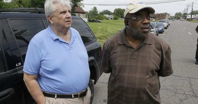 Tragedies tie survivors across Detroit city-suburb border