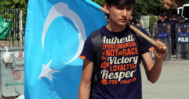 China: Uighurs deported from Thailand wanted to join jihad