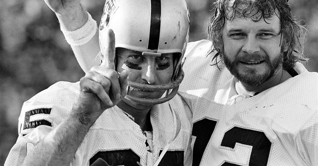 Former Oakland Raiders QB Stabler dead at 69