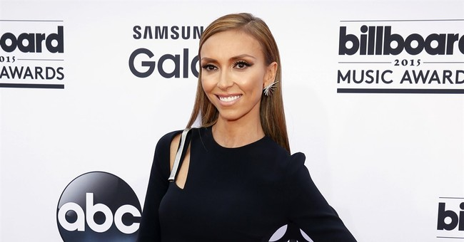 Giuliana Rancic stepping away from daily anchoring at E!