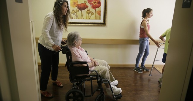 Poll: Sandwich generation worried about own long-term care
