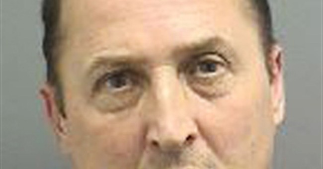 Fugitive who rode bike from New Hampshire to Florida is held