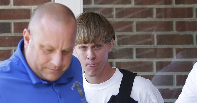 FBI: Church gunman shouldn't have been able to get gun