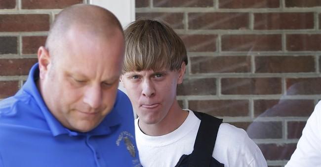 FBI: Church gunman shouldn't have been able to get gun