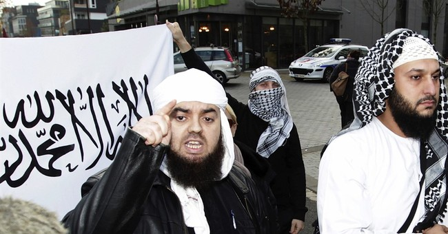 French jihadi network chief sentenced to 9 years in prison