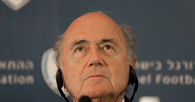 Lifting the lid on one of FIFA's big secrets: Executive pay