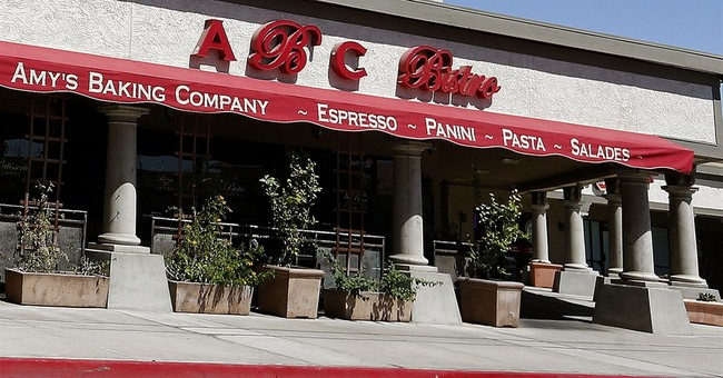 Owners of 'Kitchen Nightmares' notoriety to close restaurant