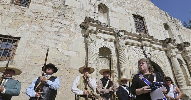 Historical women's group ends 110-year Alamo stewardship