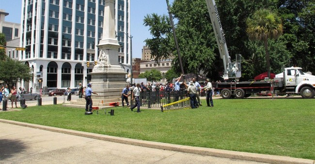 South Carolina's Confederate flag is gone, but others remain