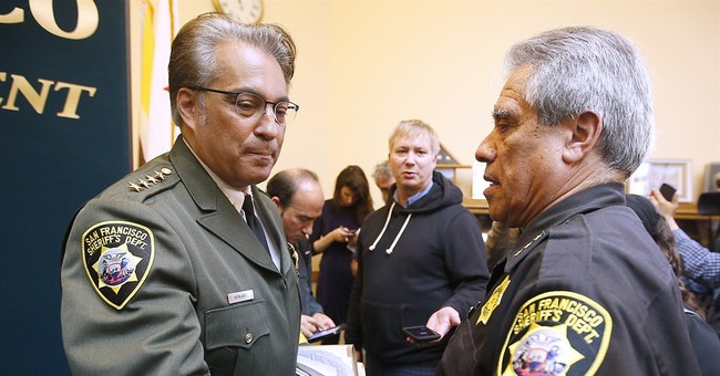 San Francisco sheriff defends release of immigrant suspect