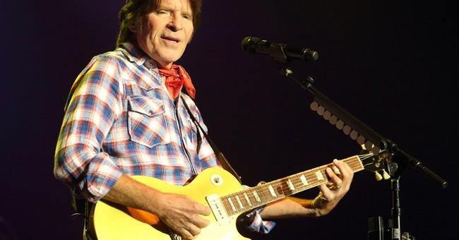 John Fogerty sues former Creedence bandmates over new band