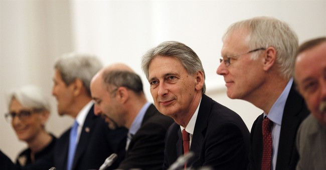 Nuclear talks: Kerry setting records with long Vienna stay
