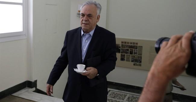 Greek lawmakers back bailout reform plan