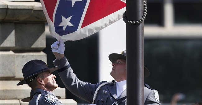Dispute over Confederate flag stymies spending bills on Hill