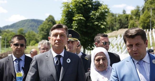 Bosnians prepare to mark 20 years of Srebrenica massacre