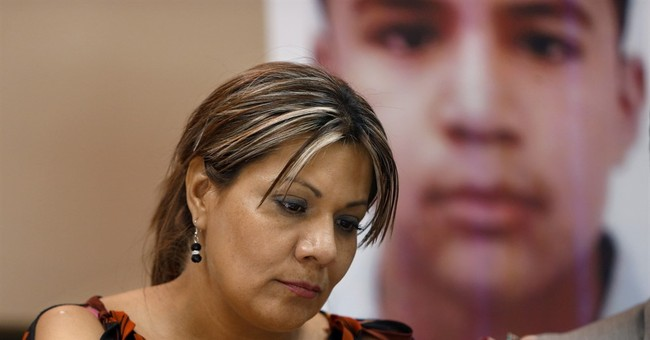 Judge: Family of Mexican teen shot by agent can sue