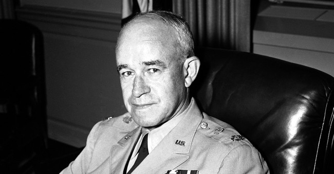 Heading up the Joint Chiefs of Staff: 5 notable chairmen
