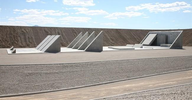 Obama designates national monuments in Texas, Calif., Nevada