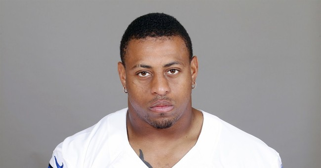 Suspension reduced from 10 games to 4 for Cowboys' Hardy