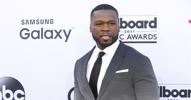 50 Cent files for bankruptcy protection after losing lawsuit