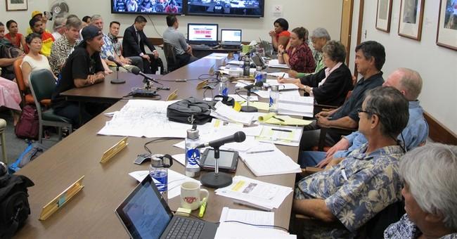 Hawaii limits access to Mauna Kea amid telescope protests