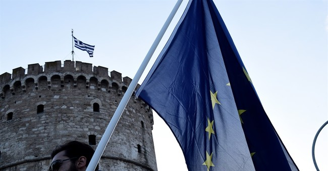 Greece proposes tax hikes, spending cuts, pension reforms