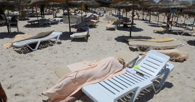 Tunisia deploys 100,000 security personnel to avert attacks