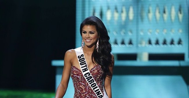 After Trump drama, focus shifts to Miss USA contestants