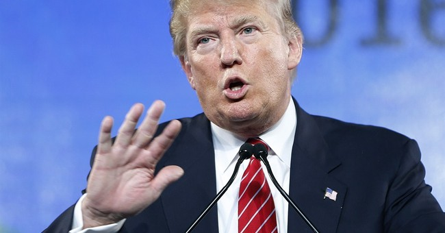 Trump criticizes border policy as well as trade agenda