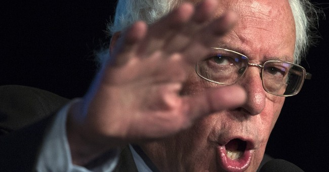 Can independent Sanders get on NH Democratic primary ballot?