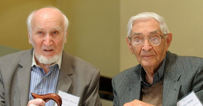 Jewish group honors Christian Poles who rescued Jews in WWII