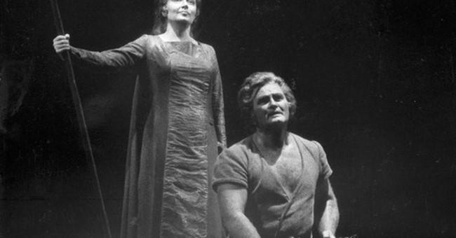 Canada-born dramatic tenor Jon Vickers dies at 88