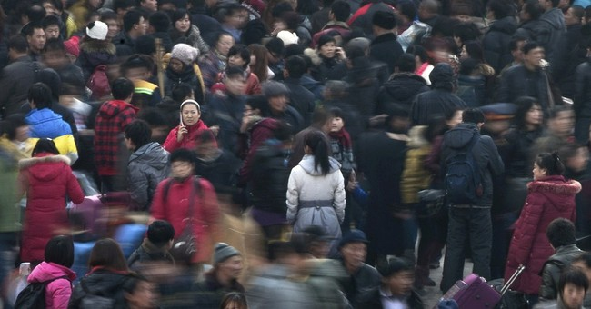 Beijing city gov't to move part of its functions to a suburb