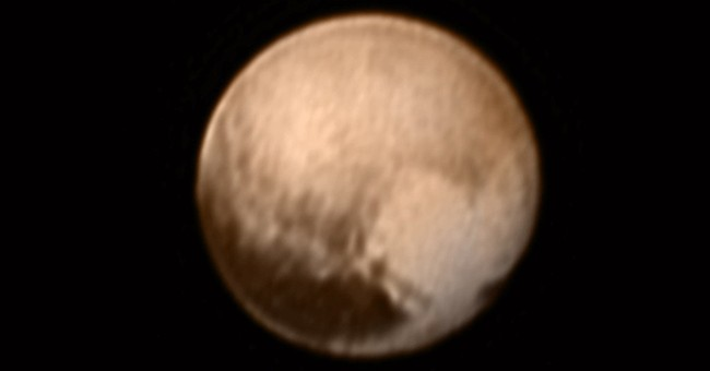 It's showtime for Pluto; prepare to be amazed by NASA flyby
