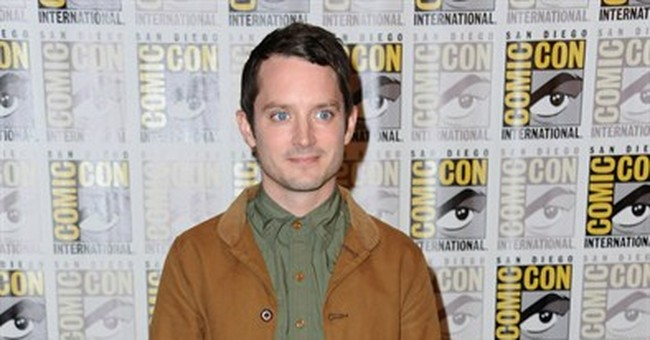 'Last Witch Hunter' star Elijah Wood shares witches' secret