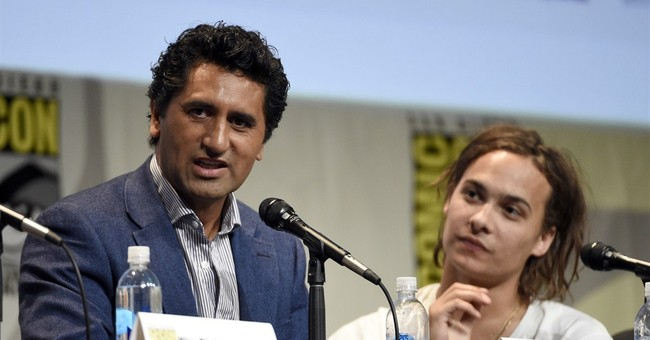 'Fear the Walking Dead' spinoff rises at Comic-Con