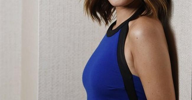 'Tomb Raider' star Camilla Luddington navigates Comic-Con