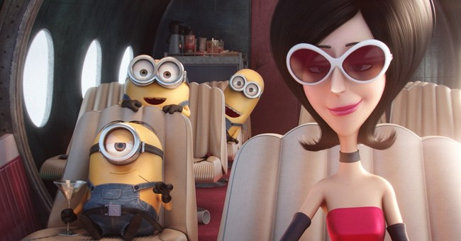 Universal's 'Minions' swarms box office with $115.2M haul