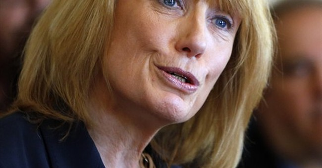 Budget stalemate puts Hassan's Senate decision on hold