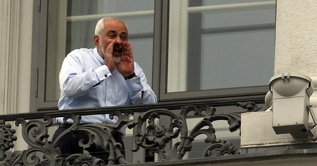 Nuclear deal shows US-Iran compromise, likely Tuesday