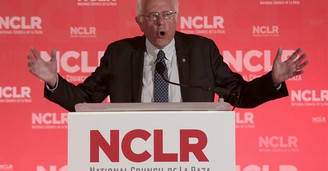 Moving past Vermont, Sanders tries to woo minority voters