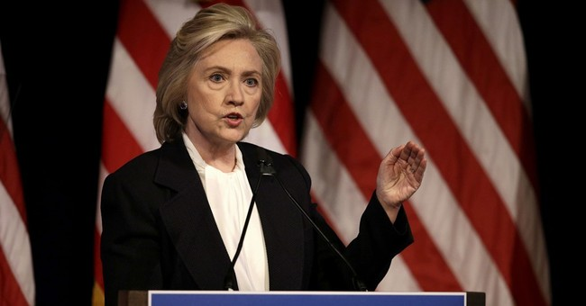 Clinton: Nation needs a 'growth and fairness economy'