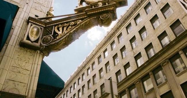 Macy's selling, closing landmark downtown Pittsburgh store