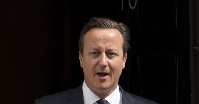 Cameron says Britain needs more drones to combat IS threat