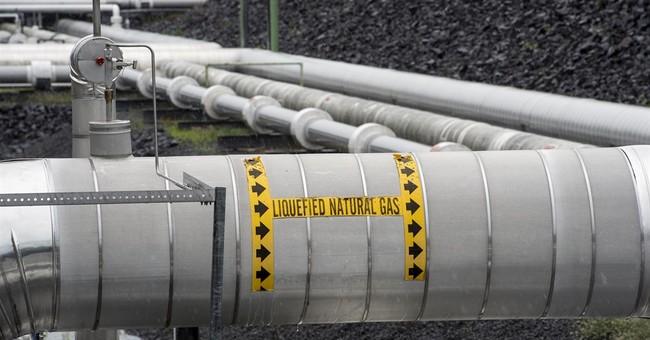 Natural gas surpasses coal as biggest US electricity source