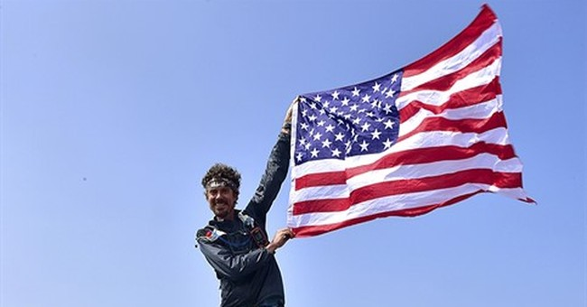 Colorado man sets Appalachian Trail record on 2,189-mile run