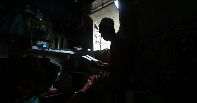 AP PHOTOS: Filipino Muslims observe holy month of Ramadan