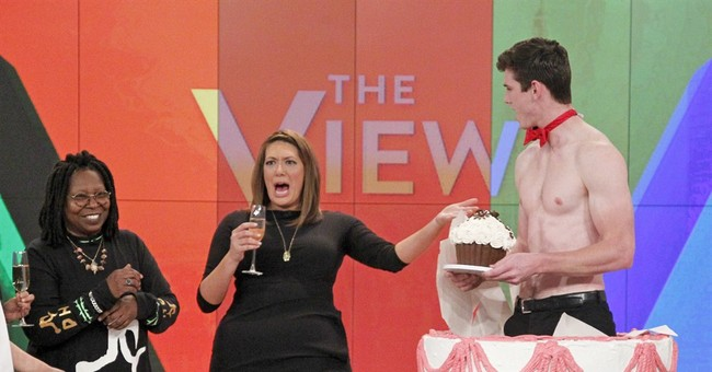 Michelle Collins confirmed as new co-host of 'The View'