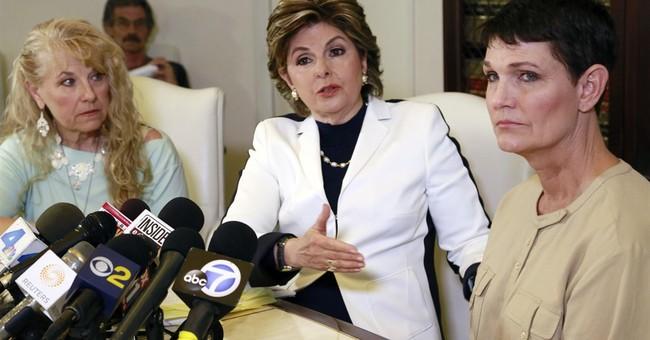 2 women who testified against Cosby seek transcript release